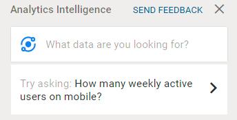 Google Analytics Radar