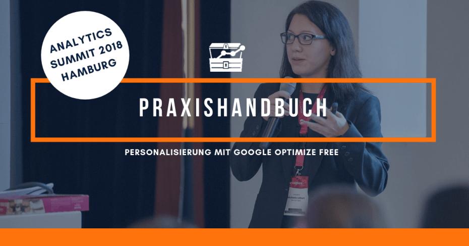 AnalyticsSummit2018 Vortrag